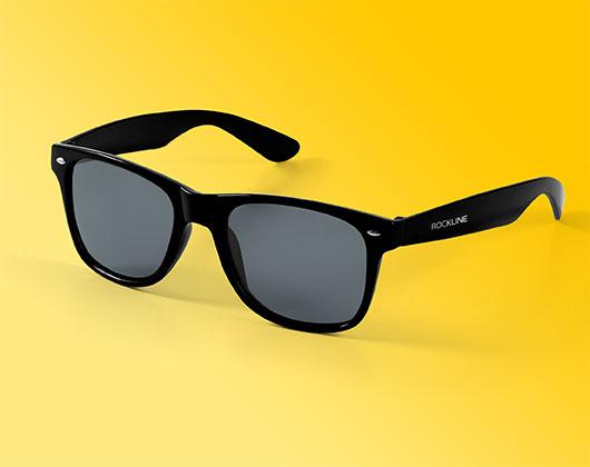 Óculos de Sol - Univisual Produções Gráficas e Tecnologia 47bf52be81